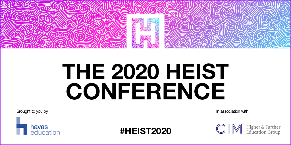 heist conference