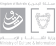 Ministry of Culture & Information Logo