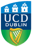 University College Dublin Logo