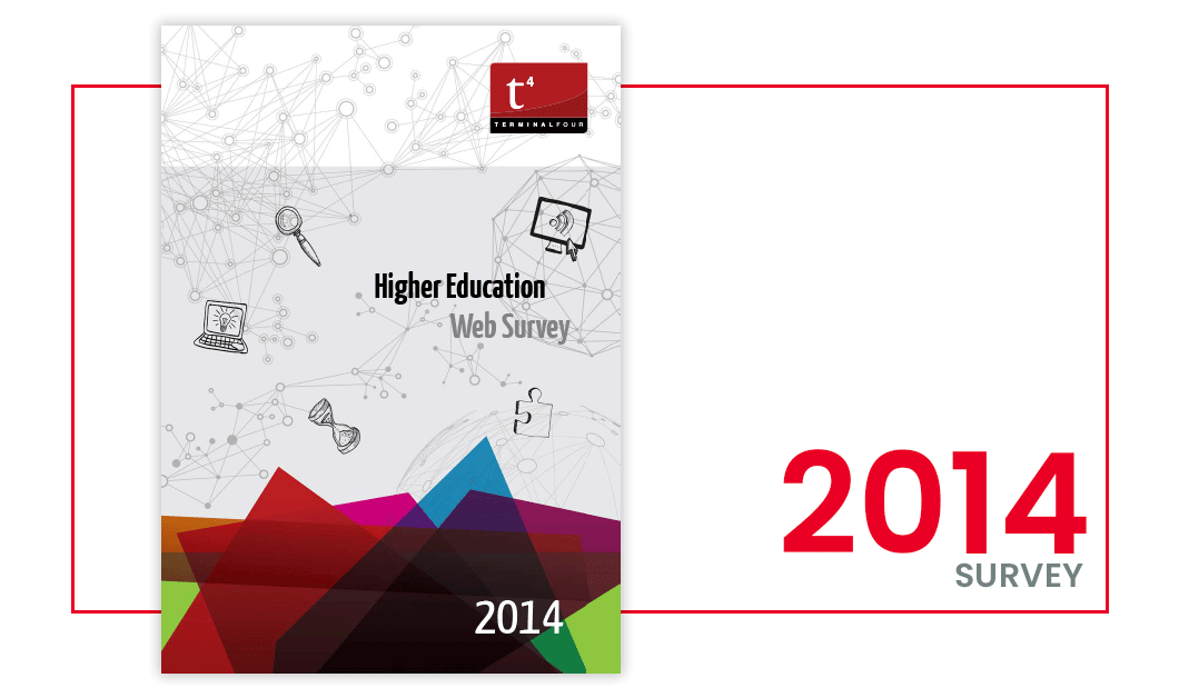 2014: Survey Report  Feature Image